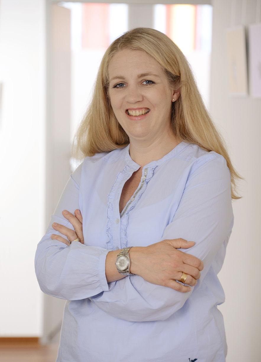 Miriam Przerwa, HNO-Praxis Stuttgart
